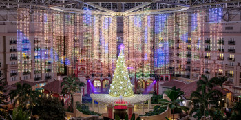 Christmas at Gaylord Palms Resort: Ticket Sales Now Open, Full Christmas Program Unveiled