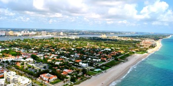 Palm Beach County Is Getting Bigger, Richer, And More Rewarding